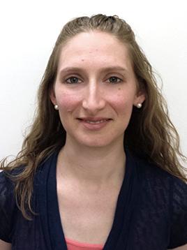 psychologist Aliza Krieger