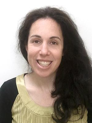 psychologist, Deborah Sepinwall