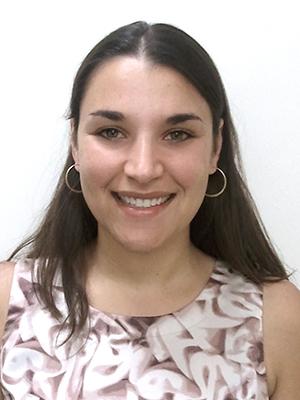 psychologist Rebecca Zisserson
