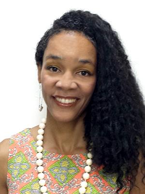 psychologist Ronnesia Gaskins