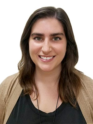 Sarah Francazio, psychologist